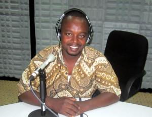 Asham-dj-Kasahun Asefa